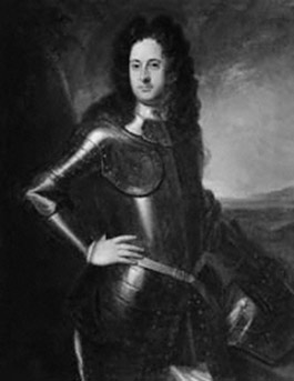 Charles - 1st earl of Hopetoun