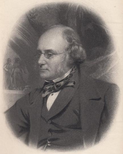 Dr John Brown
