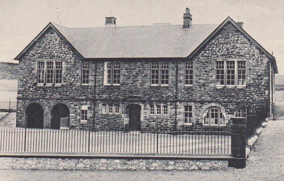 Leadhills School
